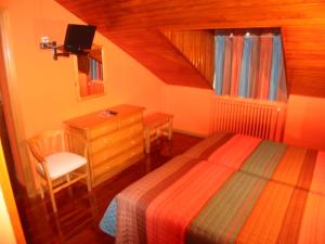 Hotel Navarro - Panticosa