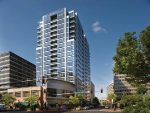 Global Luxury Suites at Crystal City - Apartment - Arlington