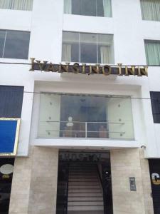 __{offers.Best_flights}__ Hotel Ivansino Inn