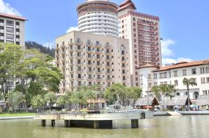 obrázek - Hotel Guarany