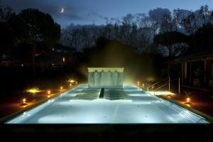 QC Termeroma Spa and Resort - Hotel - Fiumicino