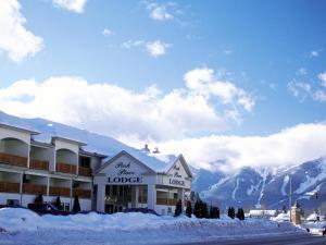 Park Place Lodge - Hotel - Fernie