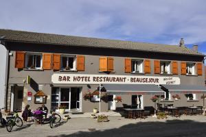 Location gîte, chambres d'hotes Logis Hôtel Beauséjour dans le département Ardèche 7