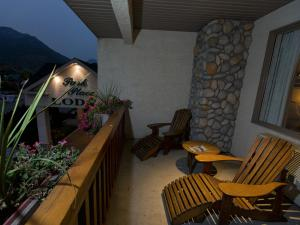 Park Place Lodge - Hotel - Fernie