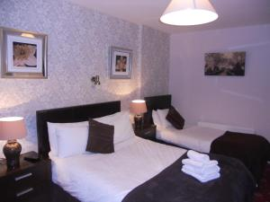 Leitrim Lodge Hotel, Szállodák  Carrick on Shannon - big - 9