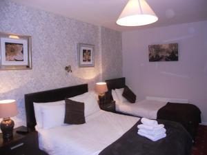 Leitrim Lodge Hotel, Szállodák - Carrick on Shannon
