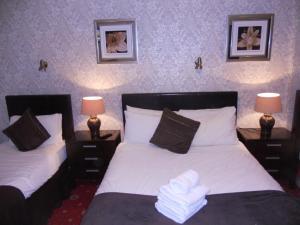 Leitrim Lodge Hotel, Szállodák  Carrick on Shannon - big - 56