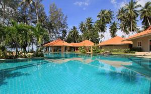 The Siam Residence Boutique Resort - Ban Laem Din