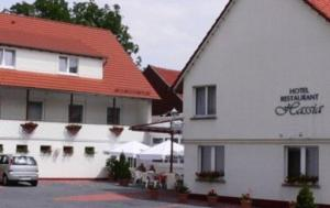 Hotel Restaurant Hassia - Homberg