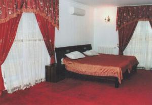 Diyor Hotel, B&B (nocľahy s raňajkami)  Samarkand - big - 19
