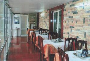 Diyor Hotel, B&B (nocľahy s raňajkami)  Samarkand - big - 22