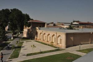 Diyor Hotel, B&B (nocľahy s raňajkami)  Samarkand - big - 24