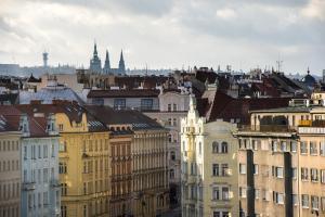 Mama Shelter Prague