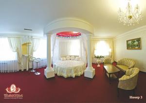 Pomestye Hotel - Izhevka