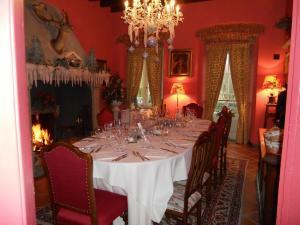 Villa Baroni - AbcAlberghi.com