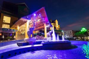 Inn Come Hotel Chiang Rai - Ban San Ton Ko (1)