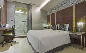 Beauty Hotels Taipei - Hotel Bstay