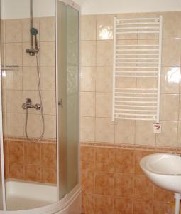Villa Marjela, Отели типа «постель и завтрак»  Сплит - big - 10