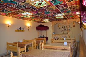Hotel Billuri Sitora, Bed & Breakfasts  Samarkand - big - 34