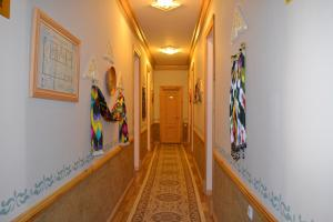 Hotel Billuri Sitora, Bed & Breakfasts  Samarkand - big - 41
