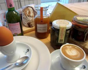 Wiener Gäste Zimmer, Bed and Breakfasts  Vídeň - big - 26