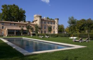 Location gîte, chambres d'hotes Villa Baulieu dans le département Bouches du rhône 13