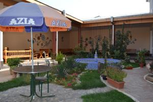 Hotel Billuri Sitora, Bed & Breakfasts  Samarkand - big - 44