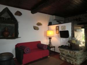 Quinta das Aveleiras, Vidéki vendégházak  Torre de Moncorvo - big - 33