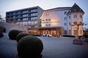 Seerose Resort&Spa - Hotel - Meisterschwanden