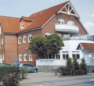 Das Nest Boardinghouse Hamburg Niendorf - Niendorf
