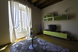 Vip Bergamo Apartments, Aparthotels  Bergamo - big - 3