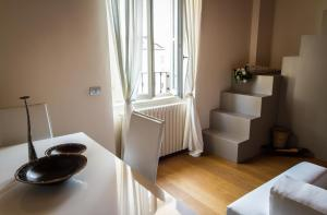 Vip Bergamo Apartments, Aparthotels  Bergamo - big - 75