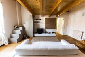 Vip Bergamo Apartments, Residence  Bergamo - big - 91