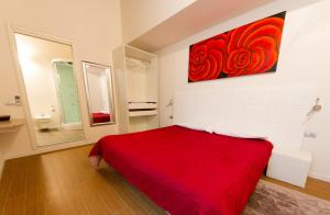 Vip Bergamo Apartments, Aparthotels  Bergamo - big - 68