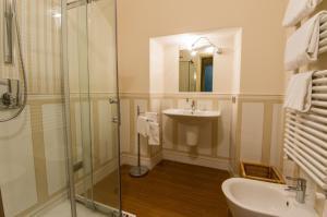 Vip Bergamo Apartments, Apartmánové hotely  Bergamo - big - 128