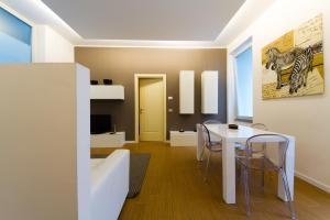 Vip Bergamo Apartments, Apartmánové hotely  Bergamo - big - 130
