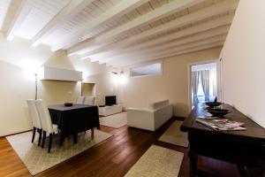 Vip Bergamo Apartments, Apartmánové hotely  Bergamo - big - 9