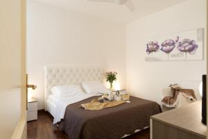 Vip Bergamo Apartments, Apartmánové hotely  Bergamo - big - 131