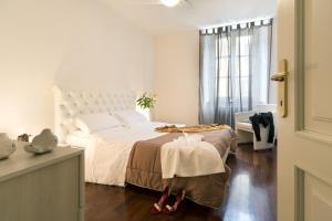 Vip Bergamo Apartments, Apartmánové hotely  Bergamo - big - 72