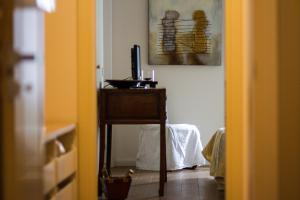Vip Bergamo Apartments, Apartmánové hotely  Bergamo - big - 140