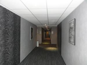 Hotel The Originals Saint-Malo Belem (ex Inter-Hotel), Hotely  Saint-Malo - big - 29