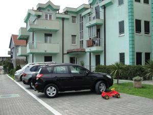 Apartment Vinograd