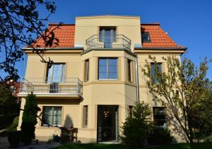 Apartmán Vila Krocinka Praha Česko