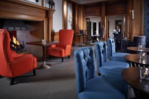 Alexander House Hotel (27 of 45)