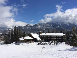 Accommodation in Fernie