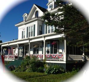 Center Harbor Sutton House B&B - Accommodation - Center Harbor