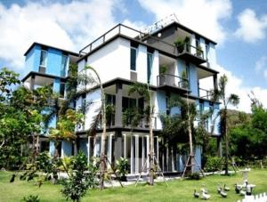 White@Sea Resort - Ban Pak Khlong Phe