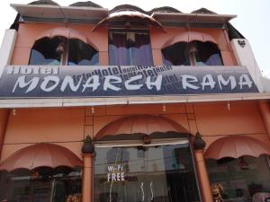 Auberges de jeunesse - Hotel Monarch Rama