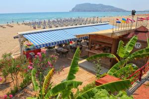 Blue Wave Suite Hotel, Hotely  Alanya - big - 27