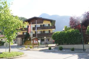 Pension Alfenz - Hotel - Bludenz
